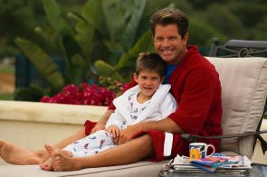Father & Son photo