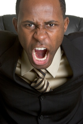 Dads Anger Management