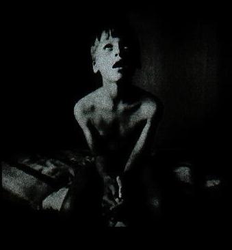 abandoned boy Copyright 2001 Nasdijj