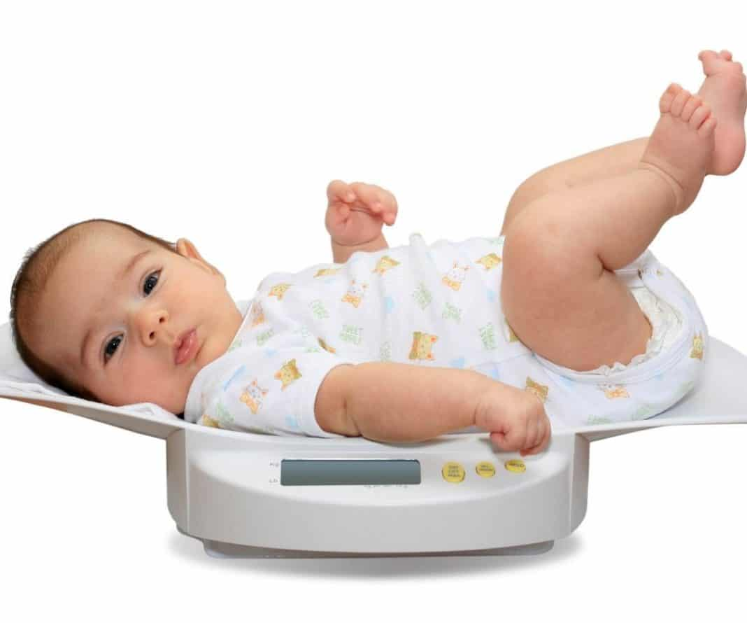 10 Best Baby Scales