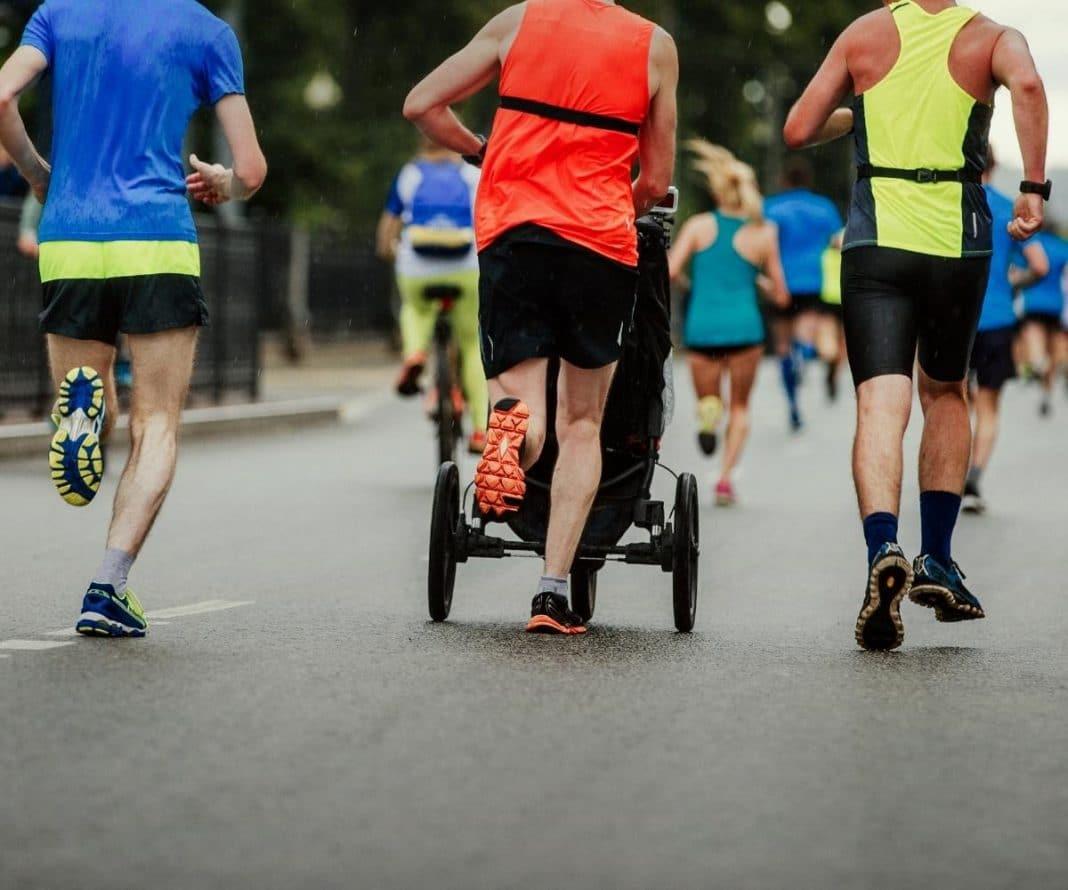 10 Best Double Jogging Strollers