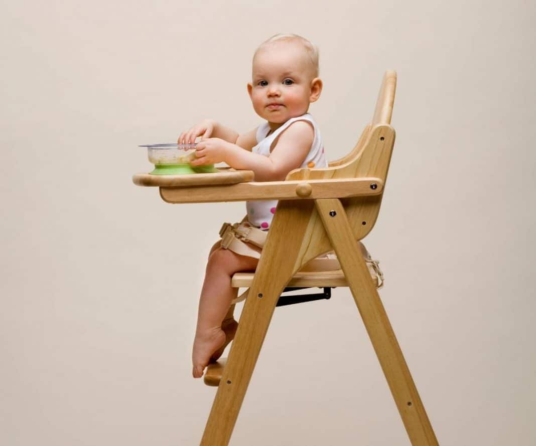 10 Best Folding High Chairs