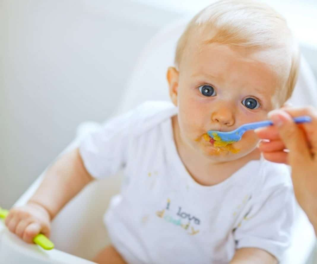 12 Best Baby Spoons