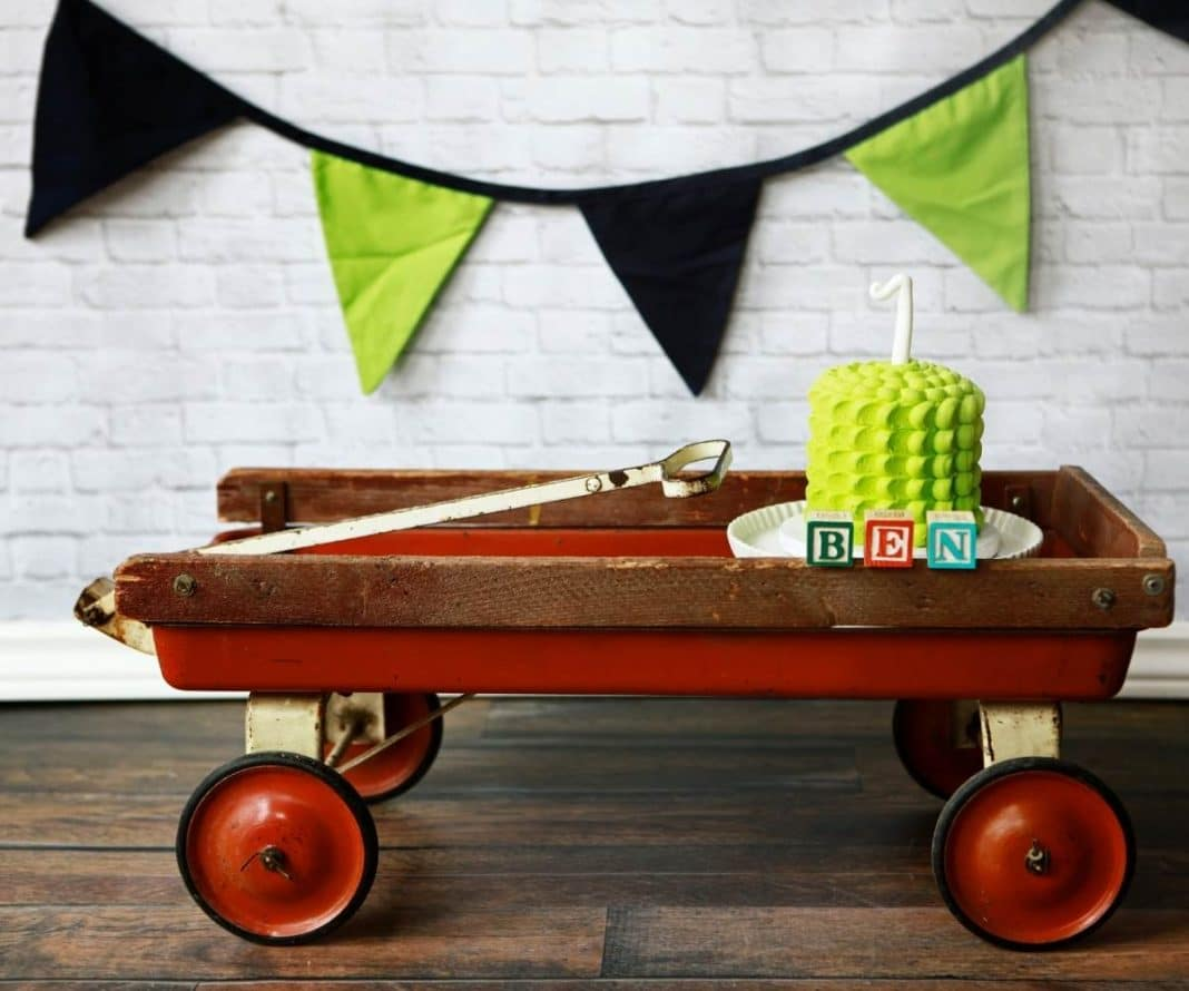 25 Best Toys For 1 Year Old Boys