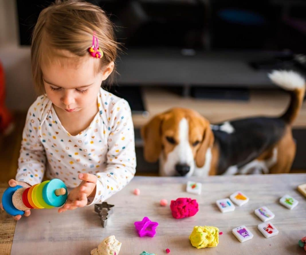 45 Best Toys For 2-Year-Old Girls
