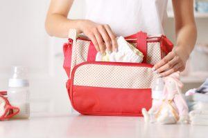 Best Diaper Bag Organizers