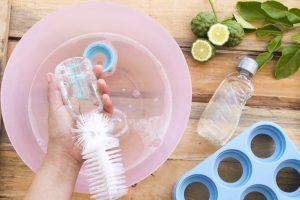 Best Baby Bottle Brushes