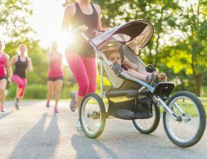Best Lightweight Strollers