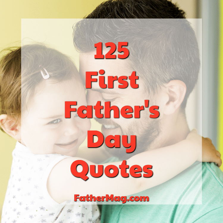 first father's day quotes