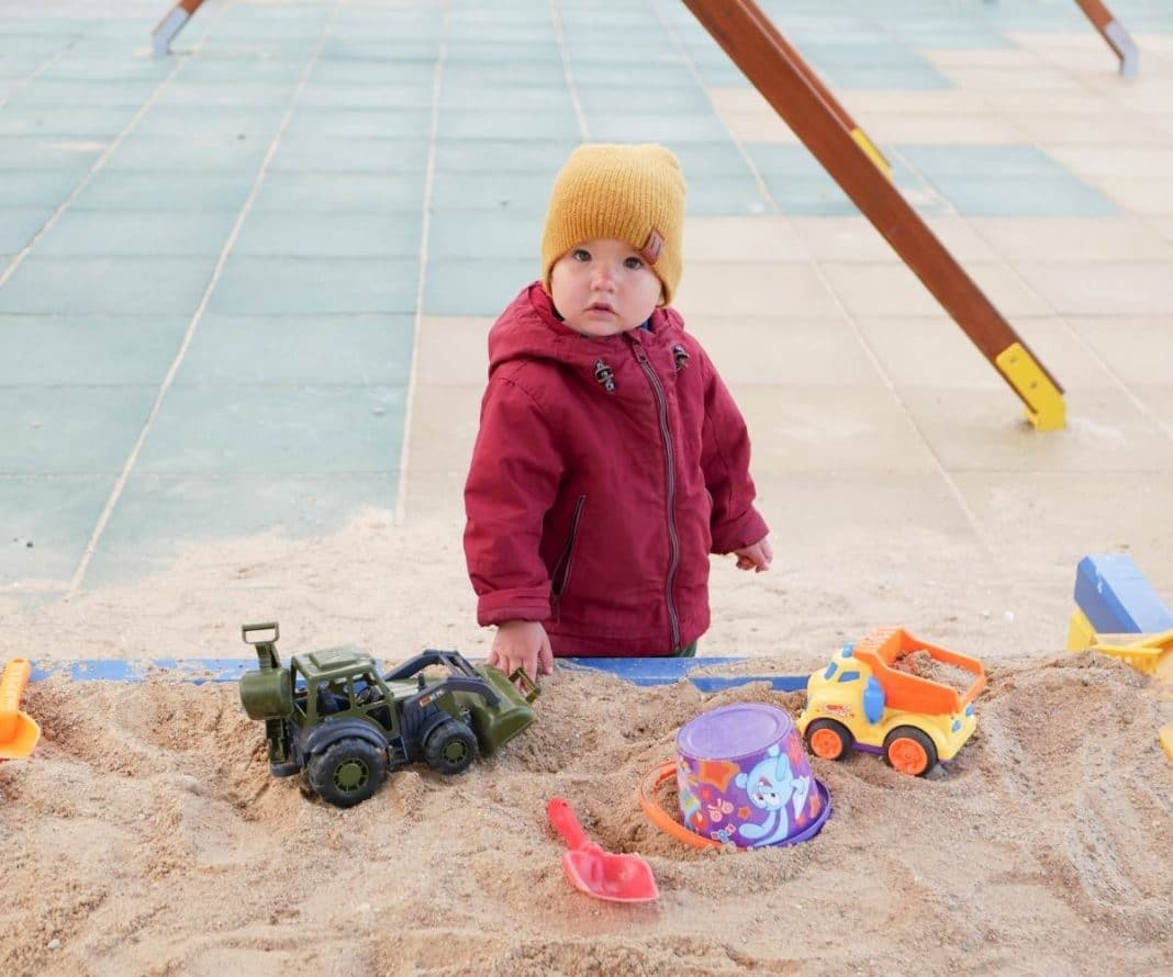 16 Activities for 1-Year-Olds