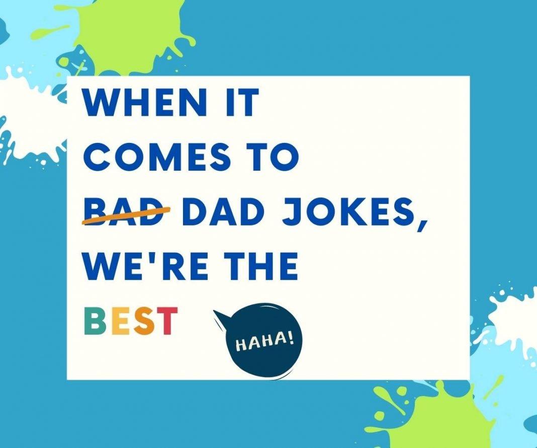 220 Bad Dad Jokes