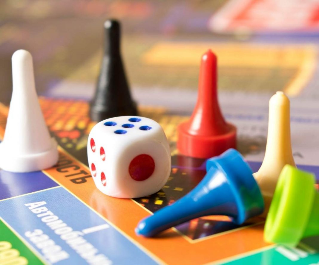 8 Best Games for 2-Year-Olds
