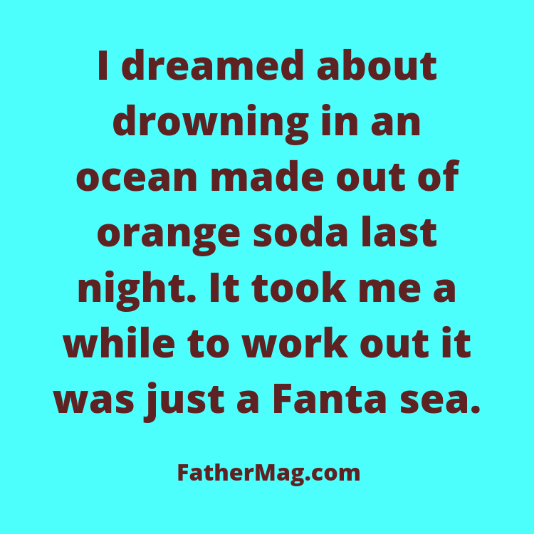 220 Dad Jokes with Images - Fathering Magazine