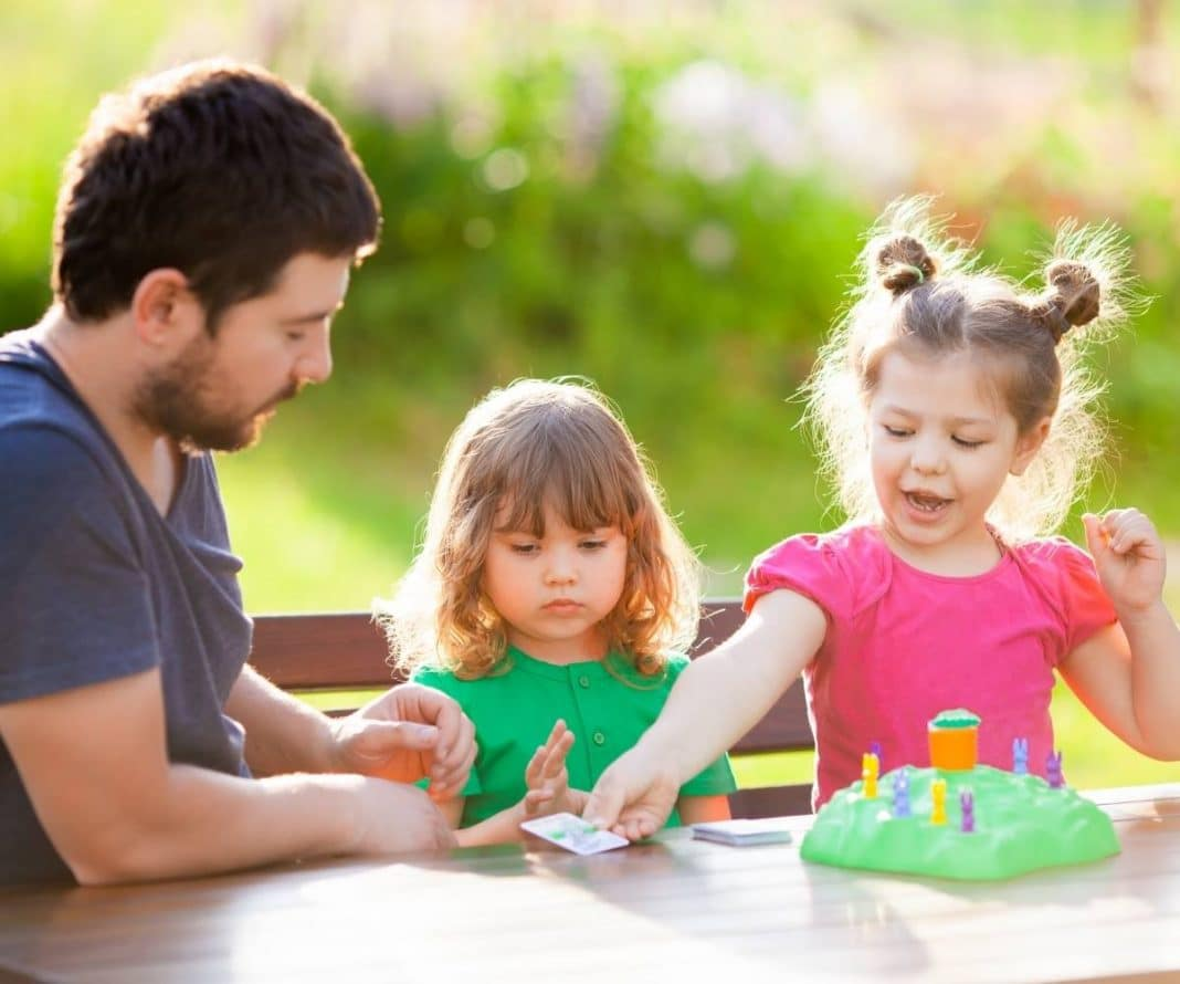 15 Activities for 4-Year-Olds