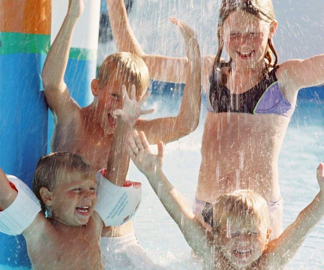 12 Water Activities for Kids