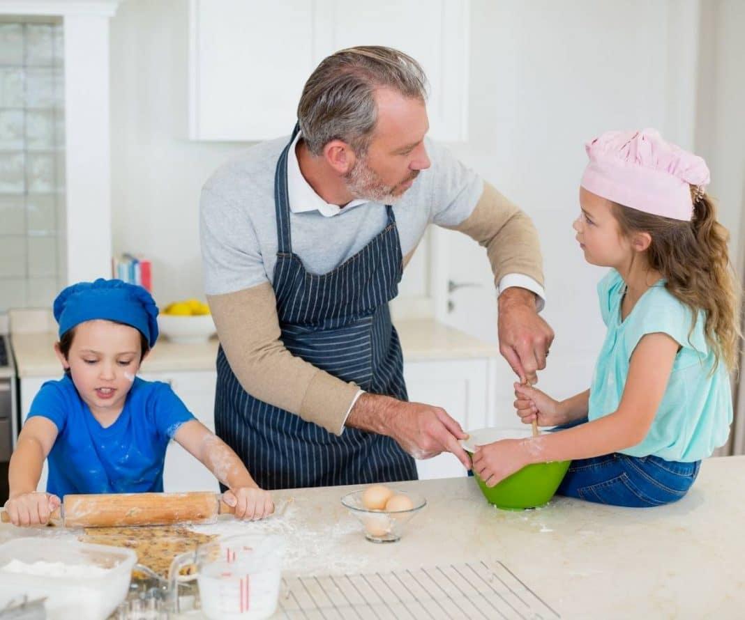 13 Food Activities for Kids