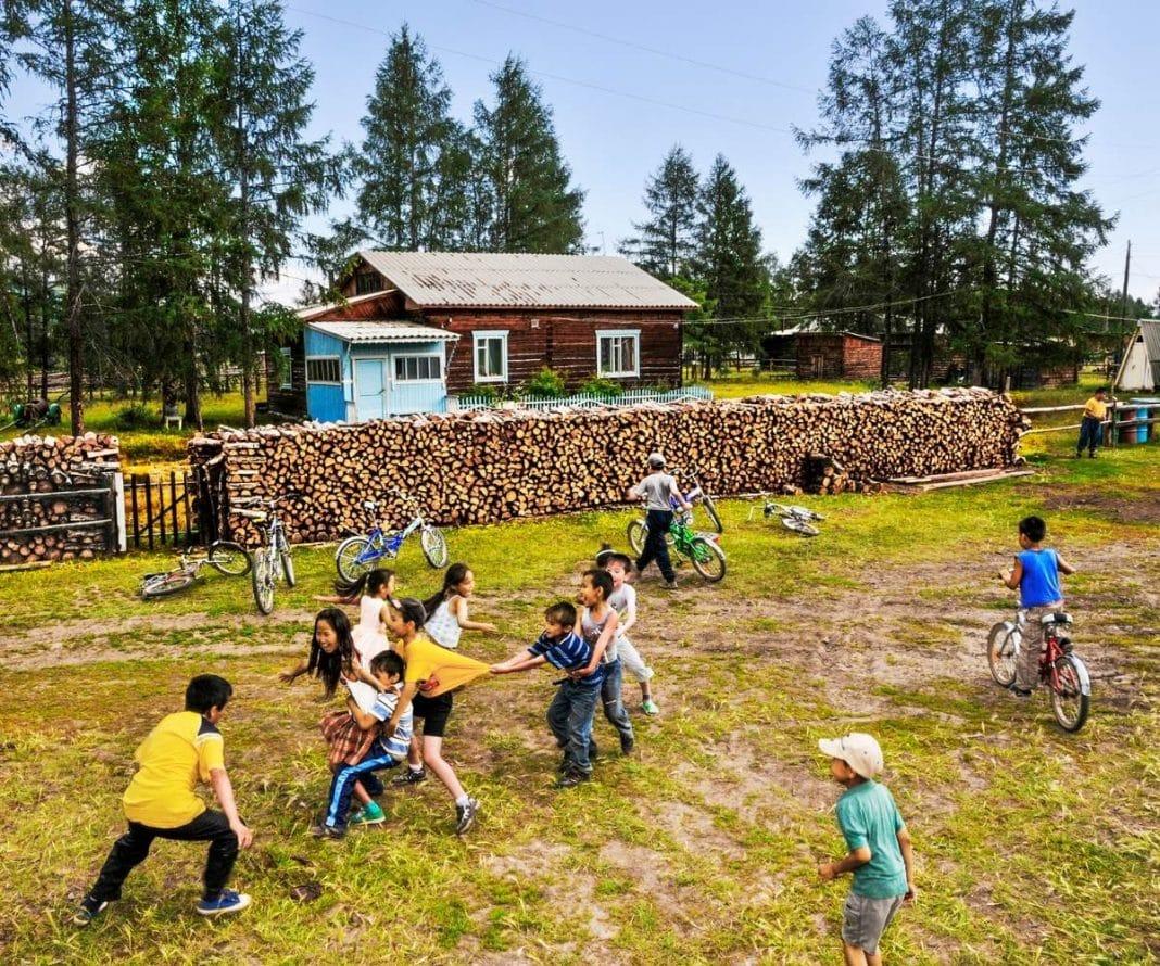 14 Summer Activities for Kids