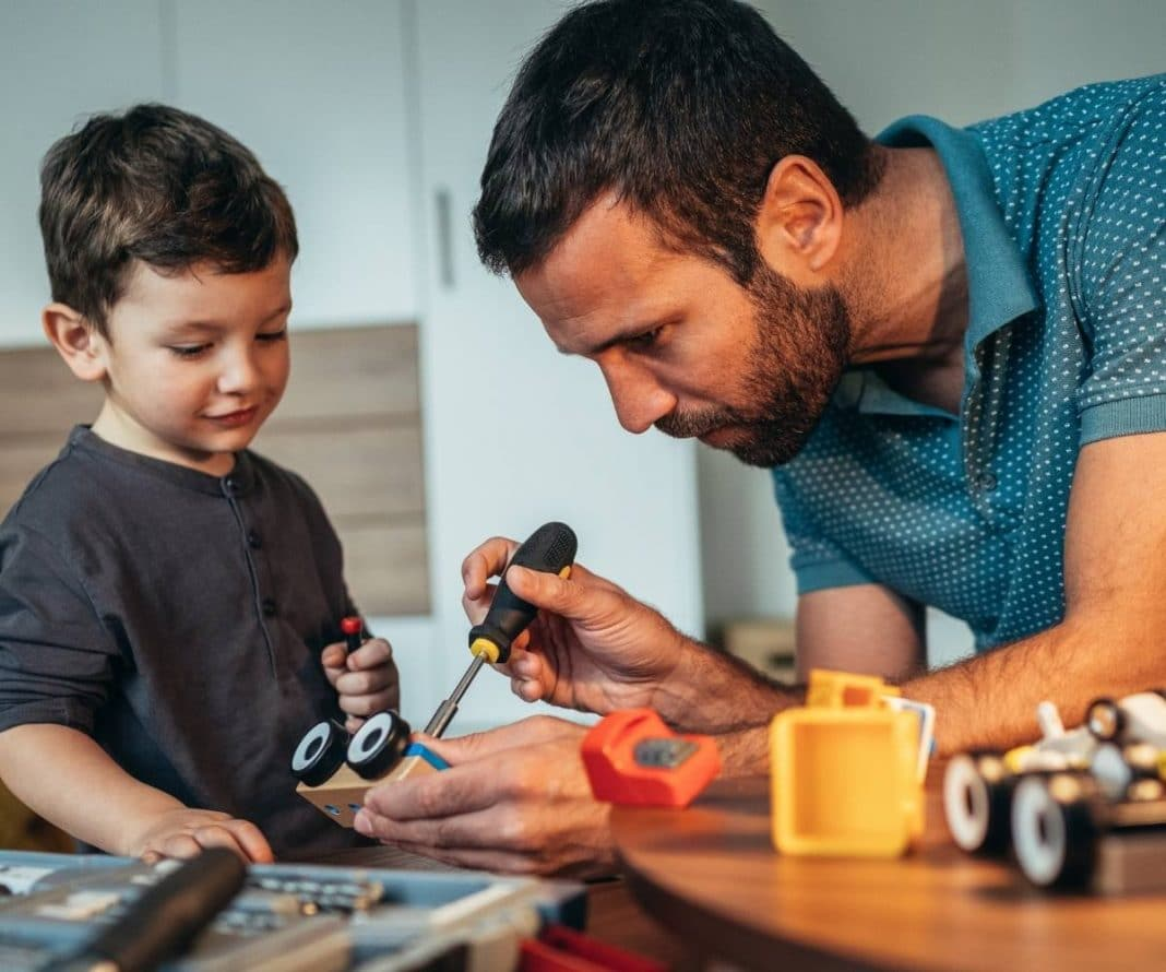16 Activities for Boys