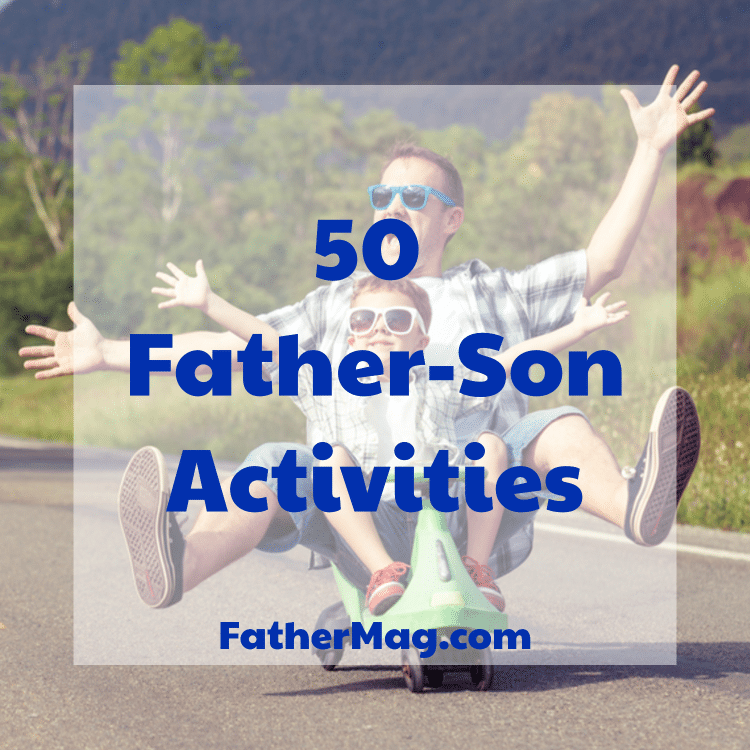 Father-Son Activities