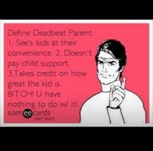 dead beat dad jokes