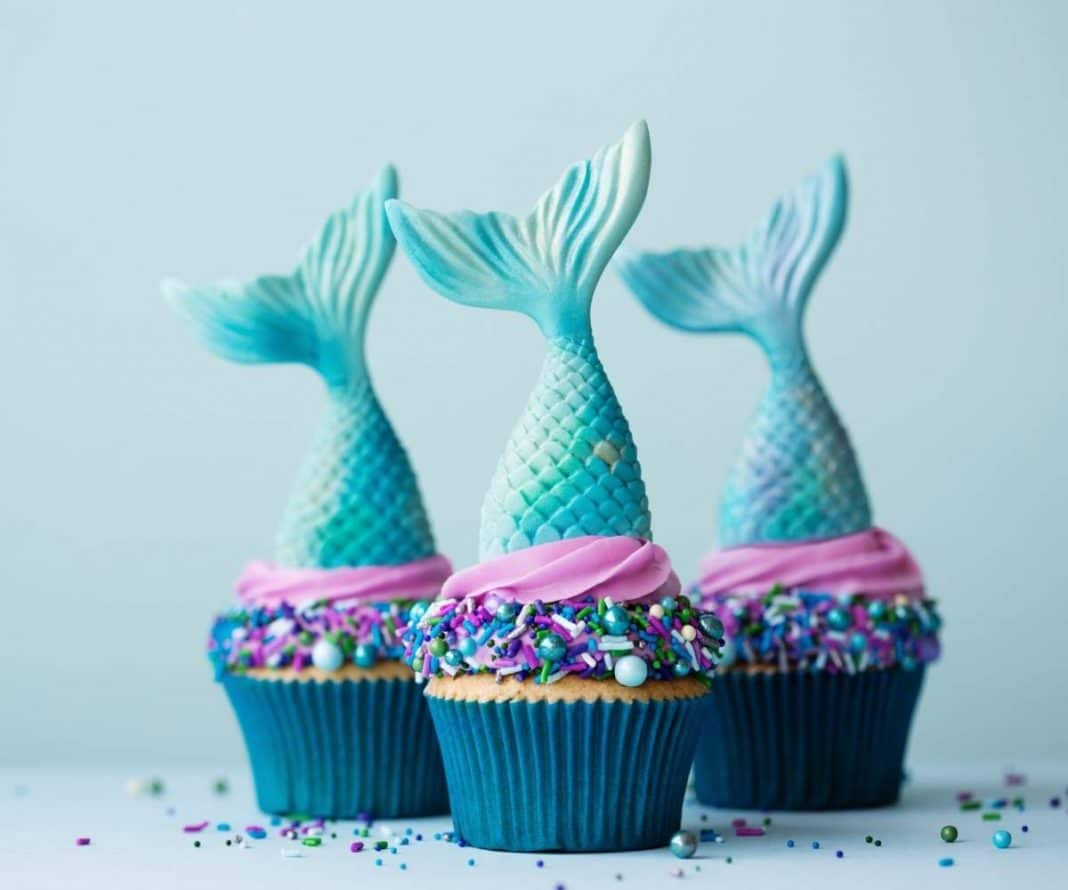 18 Mermaid Party Ideas