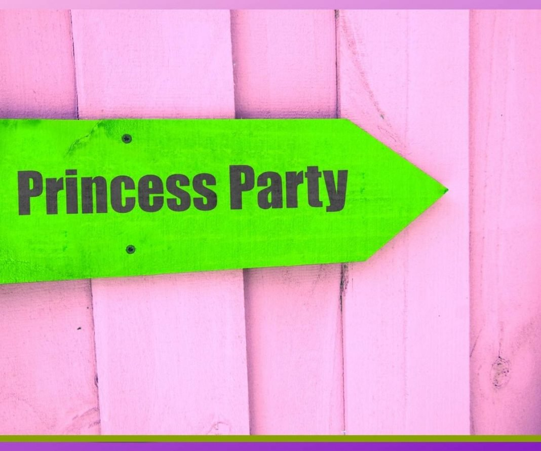 7 Princess Themed Birthday Party Ideas