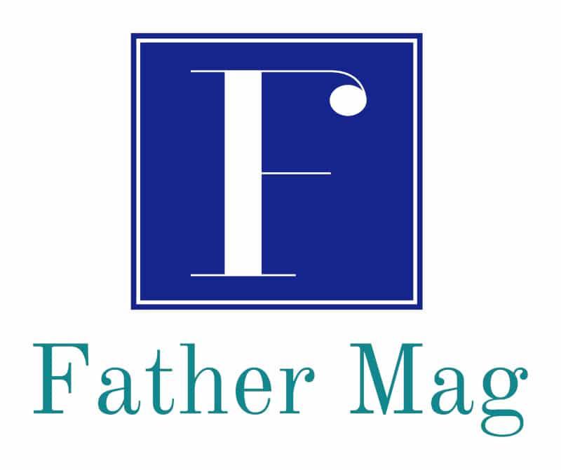 Father Mag Logo